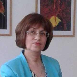 ZarifaAli-zade avatar