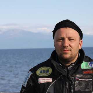 MikhailBarkhatov avatar