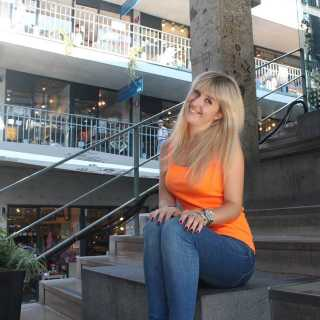 ViktoriaProkhorenko avatar
