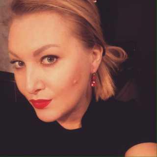 AnnaKulysova avatar