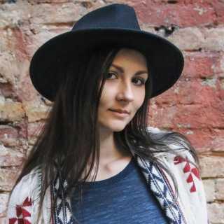 NataliaVeshtiz avatar