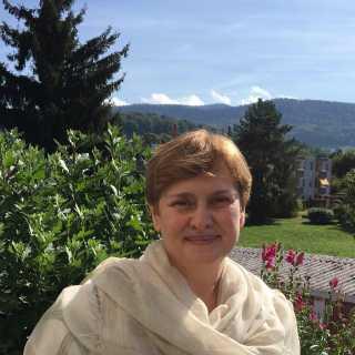 OlgaGorbarenko avatar