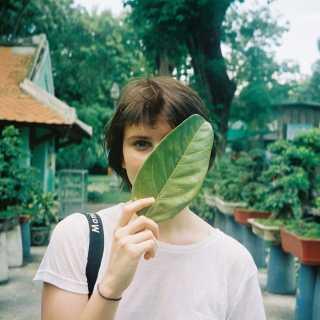 AnnaVilenska avatar