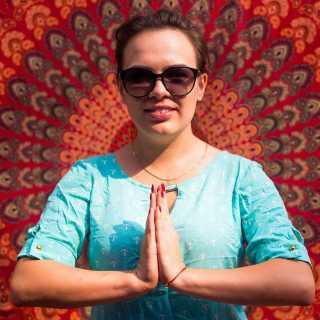 IrynaMartinivna avatar