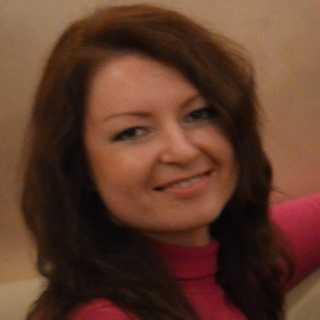 LyudmilaMuraveva avatar