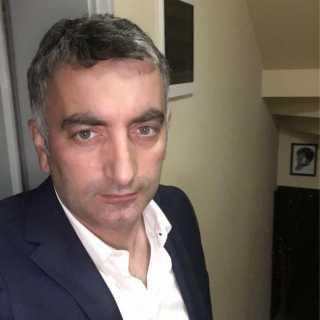 AhmetMuratTurkoglu avatar