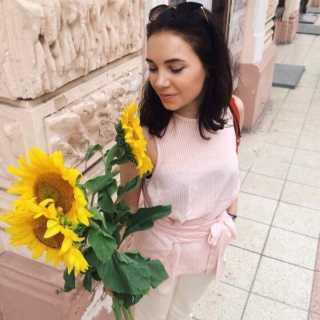 AnyaSemenikhina avatar