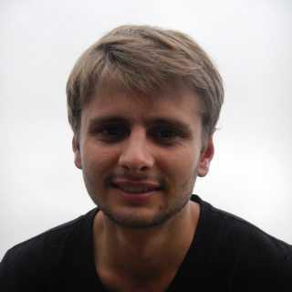 ViktorKlochkov avatar