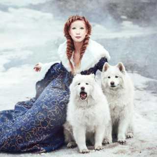 Lubovmirovai avatar