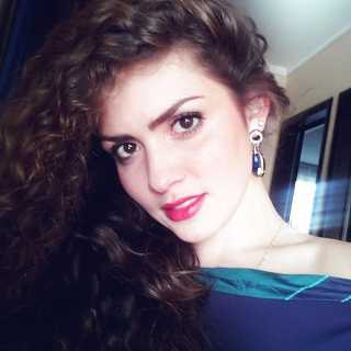 ViktoriaBogdanova avatar