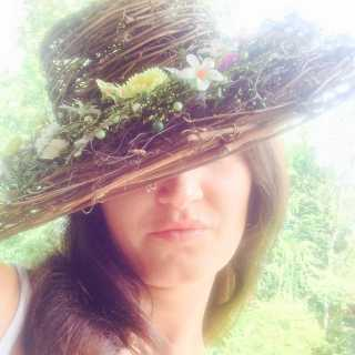 NatashaKononenko avatar