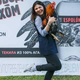 AnastasiaFeoktistova avatar