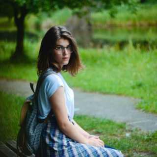 AnastasiaZasiedko avatar