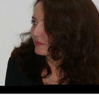 LarisaMakarova avatar