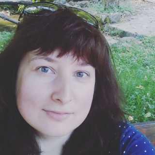 Ispanochka avatar