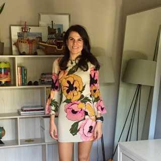 YuliaGoldshtrakh avatar