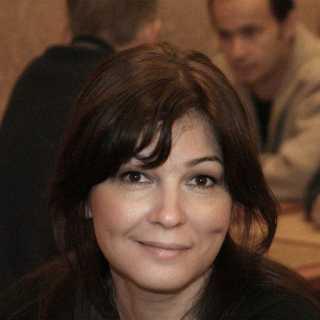 Svetlanaie avatar