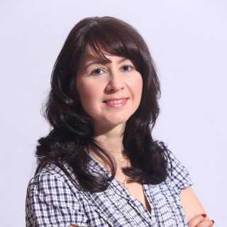 OlgaPoddubnaya avatar