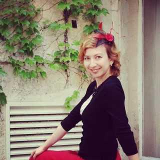 AnnaBespalova avatar