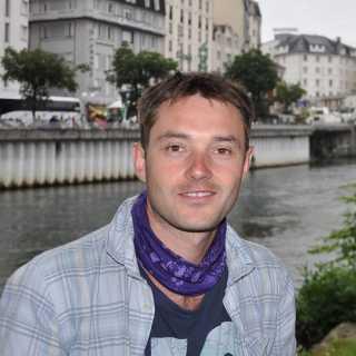 OlegLugovskyy avatar