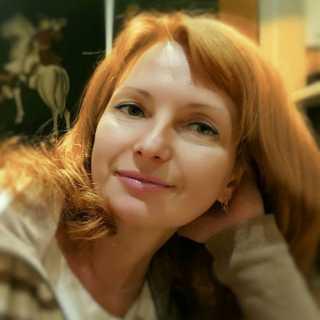 OlgaNesterenko-Levin avatar