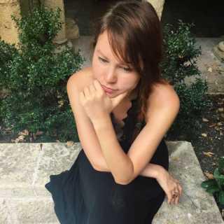 EliaShewionkova avatar