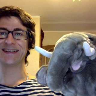 AlexeyLuzin avatar