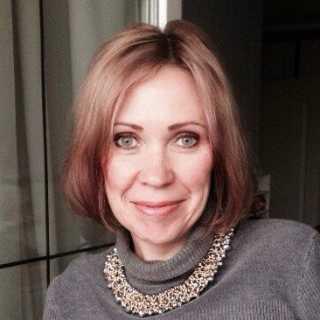 MarusaGavrilova avatar