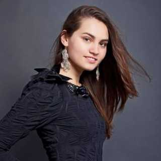 YuliyaUsmanova avatar