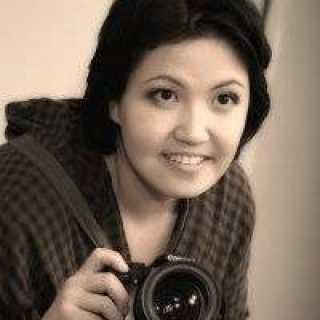 KamilaIshchanova avatar