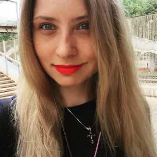 ValeriyaMukhtarova avatar