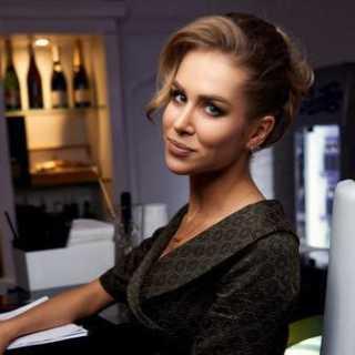 NatalySviridova avatar