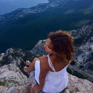 TatianaSmirnova avatar