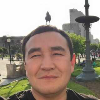 OmarMustafin avatar