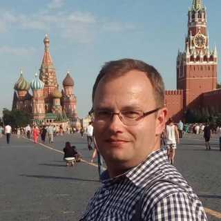AndreiRaranski avatar