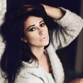 ViktoriyaAparina avatar