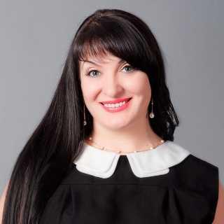 LiliyaKislicina avatar