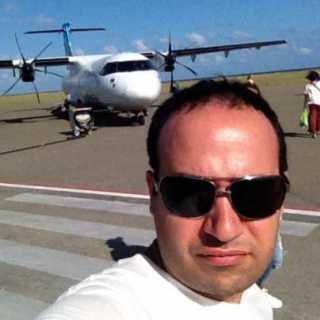 DavidKhachatrian avatar