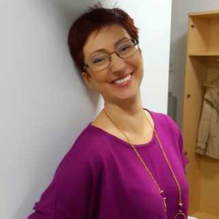TatyanaAlehina avatar