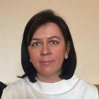 TatyanaDoronina avatar