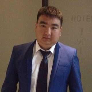 MirlanMederbekov avatar