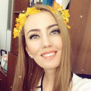RenataKazbekova avatar