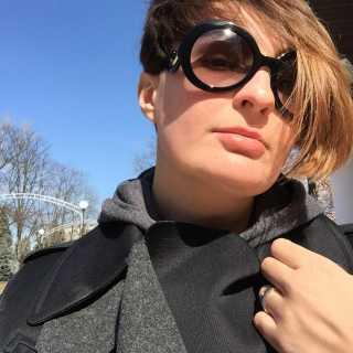 NataliYaSheremeta avatar