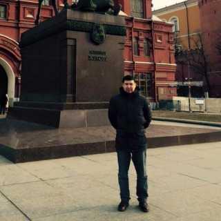 AlibiZhumashev avatar