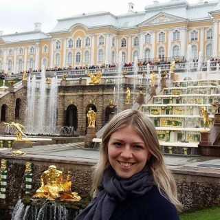 MariyaDubovitskaya avatar