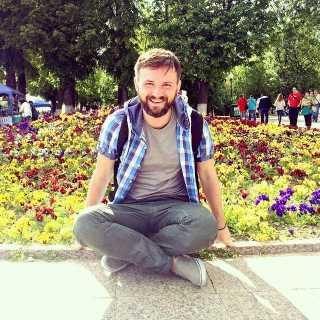 DmitriyRubin avatar