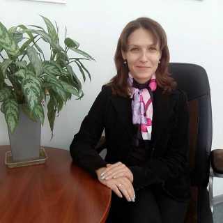 NellyKudryavtseva avatar