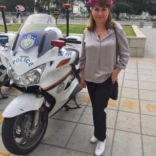 NataliaDobrosotskaya avatar
