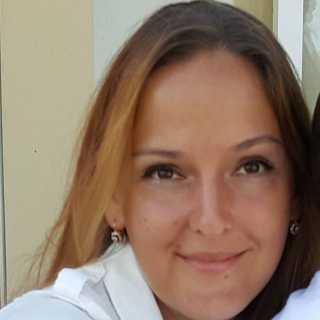 VictoriaUmanskaia avatar