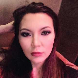 AizhanZhantayeva avatar